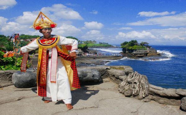 Balinese Art & Culture