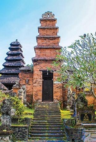 Pakendungan Temple